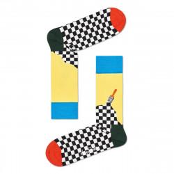 HAPPY SOCKS, Paint sock, 6300
