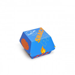 HAPPY SOCKS, 3-pack junk food socks gift set, 0100