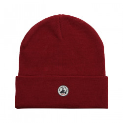 JUST OVER THE TOP, Jim bonnet basique, Red