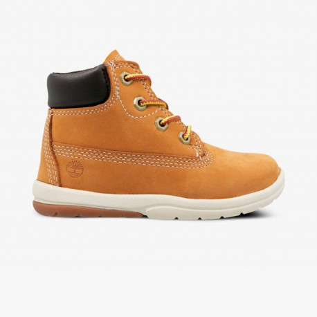 Toddletracks 6 boot - Wheat