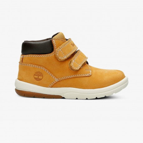 Toddletracks hl boot - Wheat