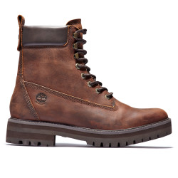 TIMBERLAND, Courma guy boot wp, Chestnut