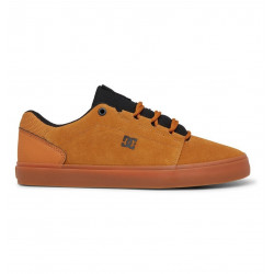 DC SHOES, Hyde, Wheat/black