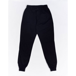 WRUNG, Shark pant2, Black