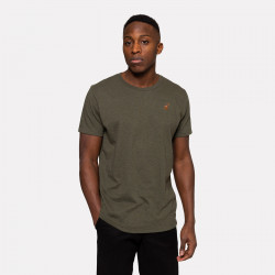RVLT, Application t-shirt 1198, Army-mel
