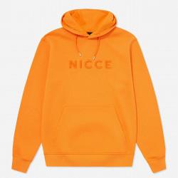NICCE, Mercury hood, Flame orange