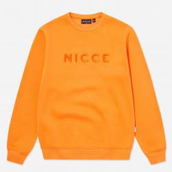NICCE, Mercury sweat, Flame orange