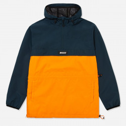 NICCE, Truss kagoule, Airforce blue/flame orange