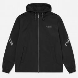 NICCE, Nexo jacket, Black