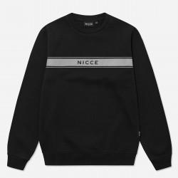 NICCE, Axiom sweat, Black