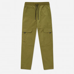 NICCE, Quatro track pants, Olive drab