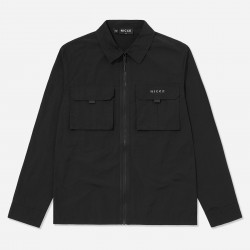 NICCE, Quatro shirt, Black