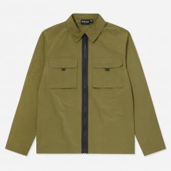 NICCE, Quatro shirt, Olive drab