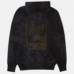 WRUNG, Lazer hood, Black