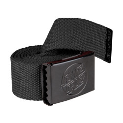 SANTA CRUZ, Rodeo belt, Black
