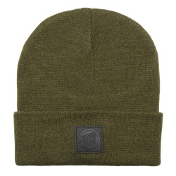 SANTA CRUZ, Stet beanie, Army green