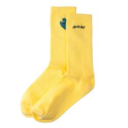 SANTA CRUZ, Screaming mini hand sock, Banana