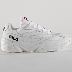 FILA, Venom low, White