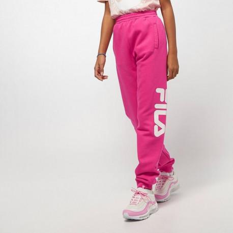 Kids classicbasic pants - Pink yarrow