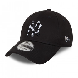 NEW ERA, Infill 9forty neyyan, Blk