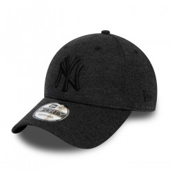 NEW ERA, Jersey ess 9forty neyyan, Blk