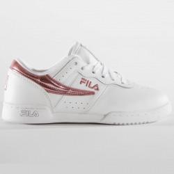 FILA, Original fitness f wmn, White / ash rosegold