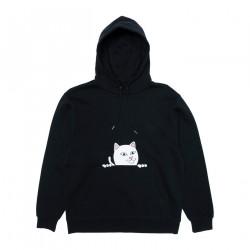 RIPNDIP, Peeking nermal hoodie, Black