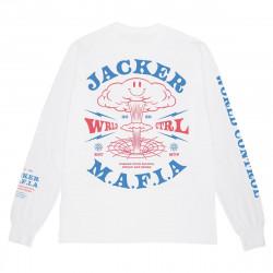 JACKER, Nuclear, White