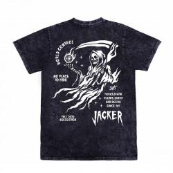 JACKER, No place, Stonewash grey
