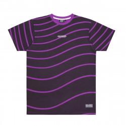 JACKER, Purple waves, Black