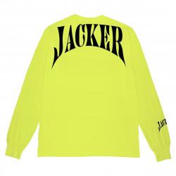 JACKER, Corpo, Lime