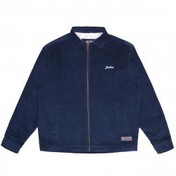 JACKER, Smart logo jacket, Navy