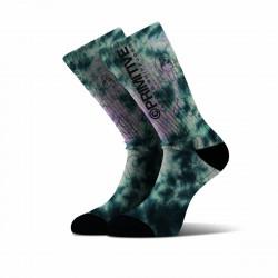 PRIMITIVE, Socks itachi, Washed grey