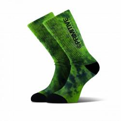 PRIMITIVE, Socks kakuzu, Washed green