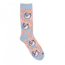 RIPNDIP, Daisy daze socks, Multi