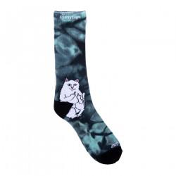 RIPNDIP, Lord nermal socks, Green tie dye