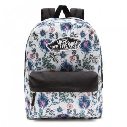VANS, Realm backpack, Califas marshmallow