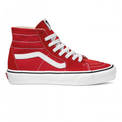 VANS, Sk8-hi tapered, Racing red/true white