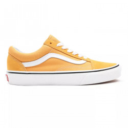 VANS, Old skool, Golden nugget/true white