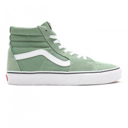 VANS, Sk8-hi, Shale green/true white