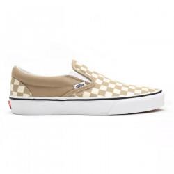 VANS, Classic slip-on, (checkerboard)incenstrwht