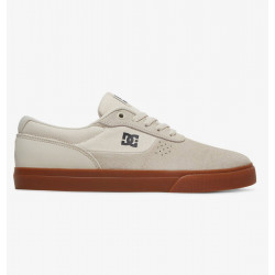 DC SHOES, Switch, White/white/gum
