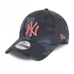 NEW ERA, Y all over camo 9forty neyyan, Mnc
