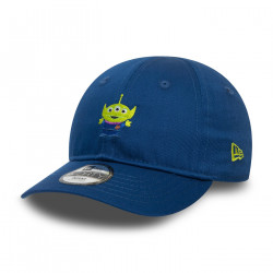 NEW ERA, Inf dny sml logo 9forty alien, Bry