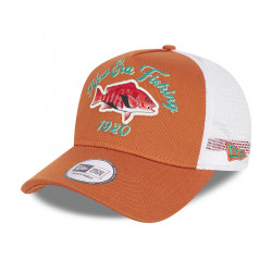 NEW ERA, Ne fishing trucker, Tof