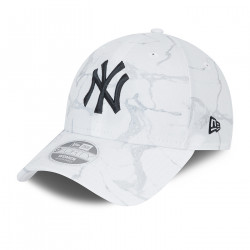 NEW ERA, Wmns marble 9forty neyyan, Chw