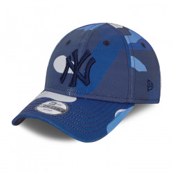 NEW ERA, Inf camo pack 9forty neyyan, Nvy