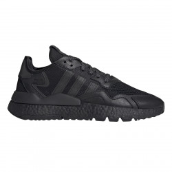 ADIDAS, Nite jogger, Core black/core black/core black