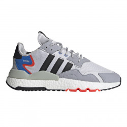 ADIDAS, Nite jogger, Dash grey/core black/halo silver