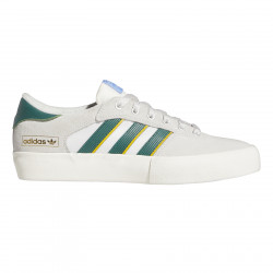 ADIDAS, Matchbreak super, Crystal white/collegiate green/crew yellow